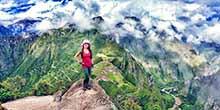 Conoce la verdad sobre las entradas Huayna Picchu