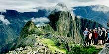 Entrada Machu Picchu 2021: espacios, cambios y consejos