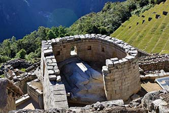 Learn more about the Machu Picchu Solo Ticket