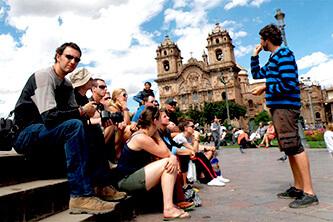 Guia de viagem de Cusco