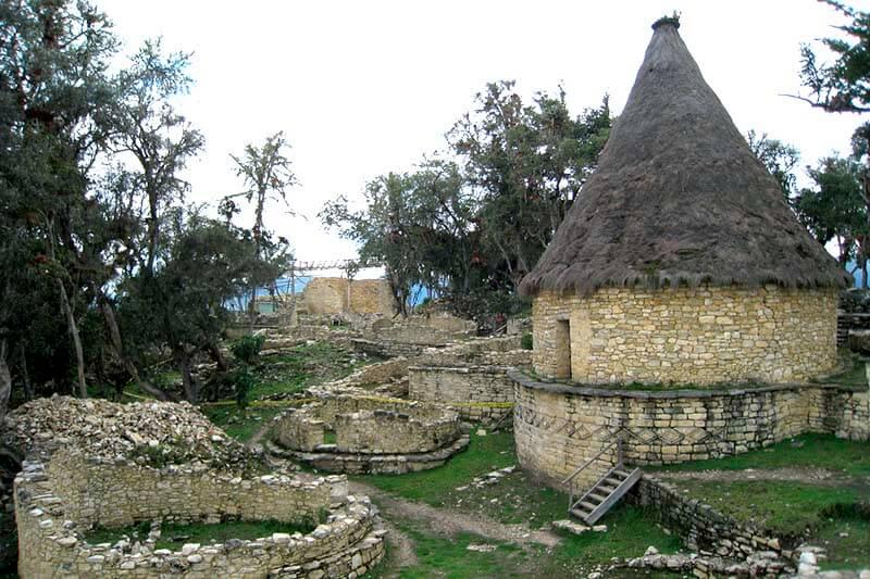 Kuelap - Peru