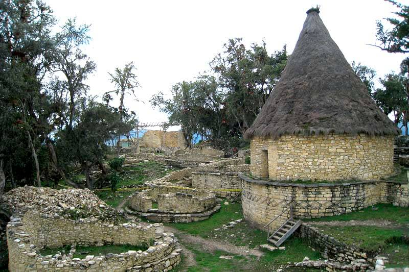 Kuelap - Pérou