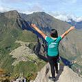 Testimonio 276 Boleto Machu Picchu