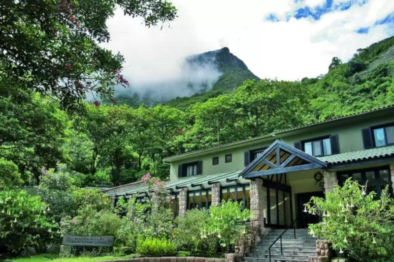 Saiba mais sobre o Ingresso Solo de Machu Picchu