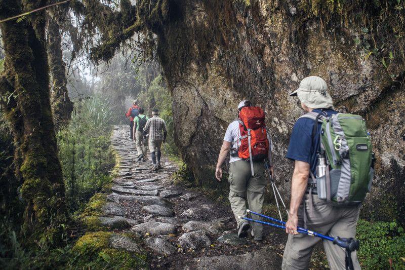4-tägiger klassischer Inka-Trail