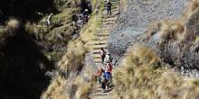 ¿Cuándo se liberan los ingresos para el Camino Inca?