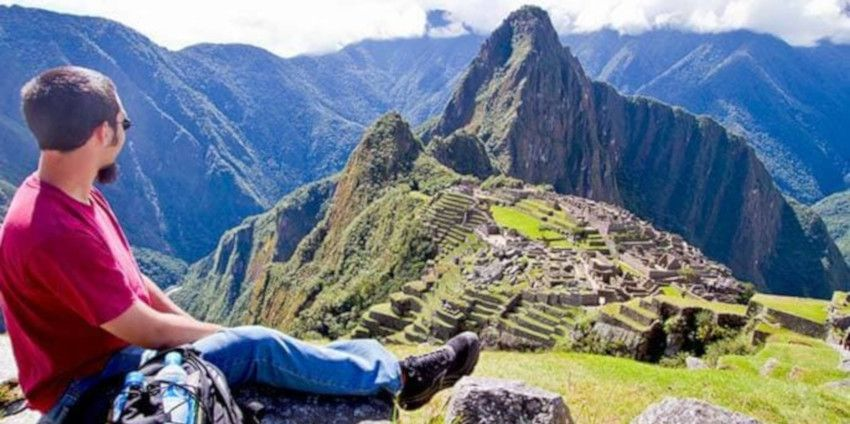 Boleto Machu Picchu Solo