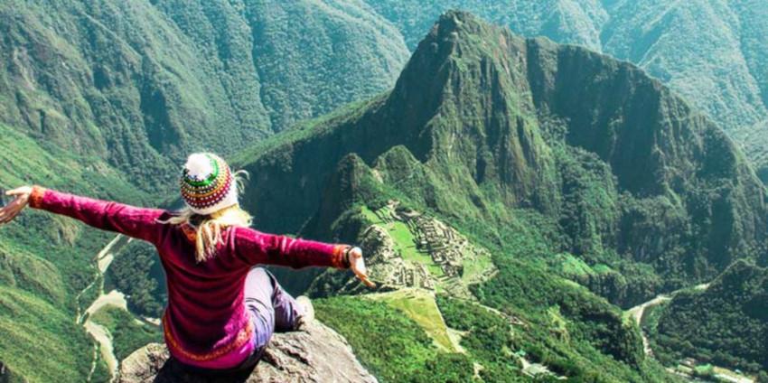 Ingresso Machu Picchu + Montanha