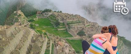 Conoce más acerca de la entrada Machu Picchu Solo