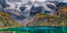 Laguna Humantay en Cusco: ¿Cómo ir?
