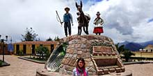El pueblo de Maras