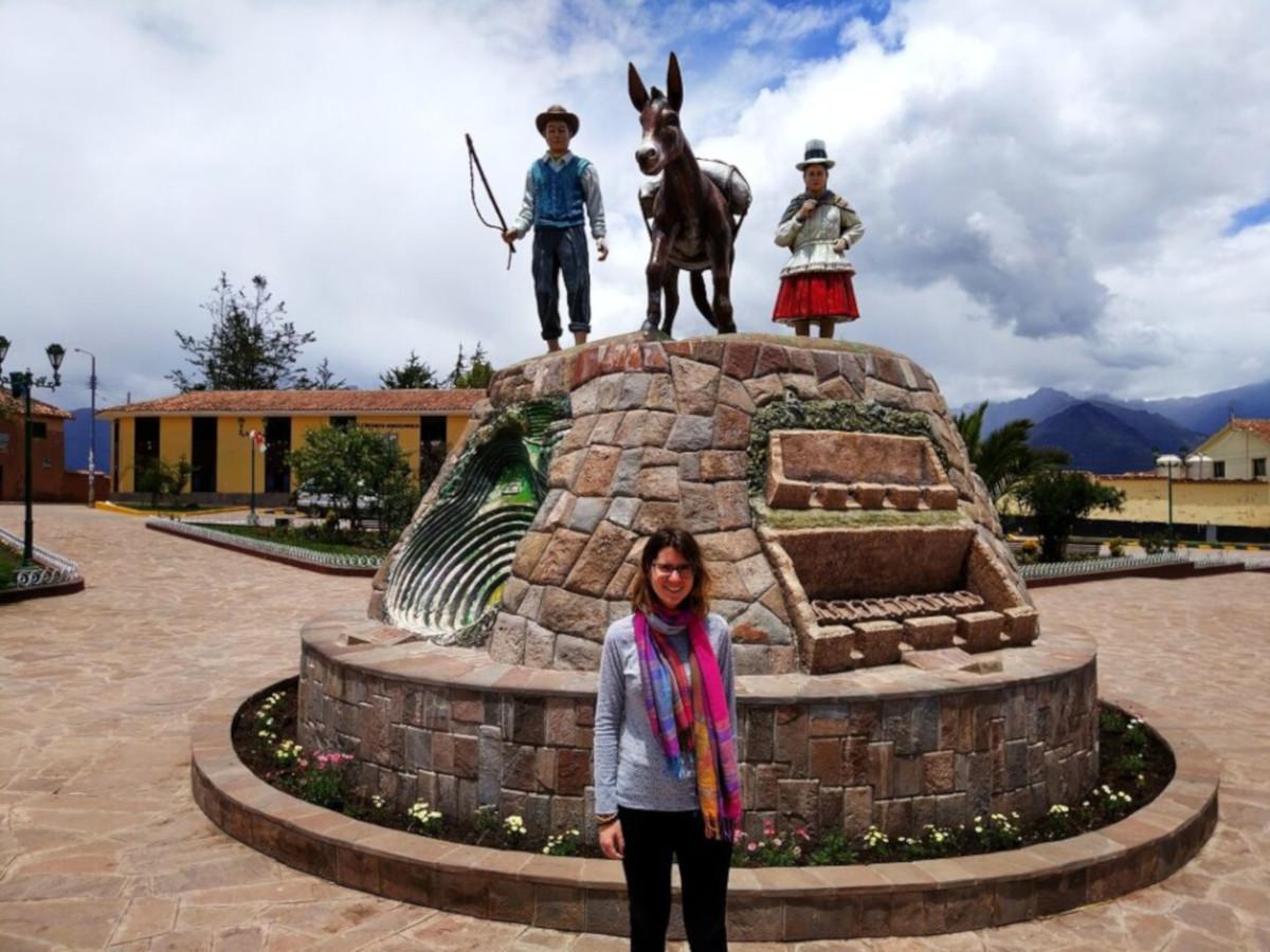 Pueblo de Maras