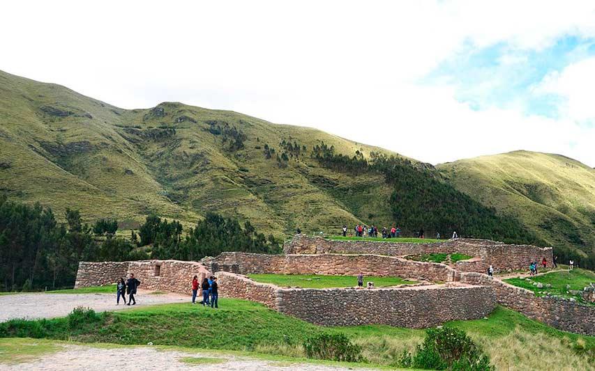 Fortaleza de Puca Pucara