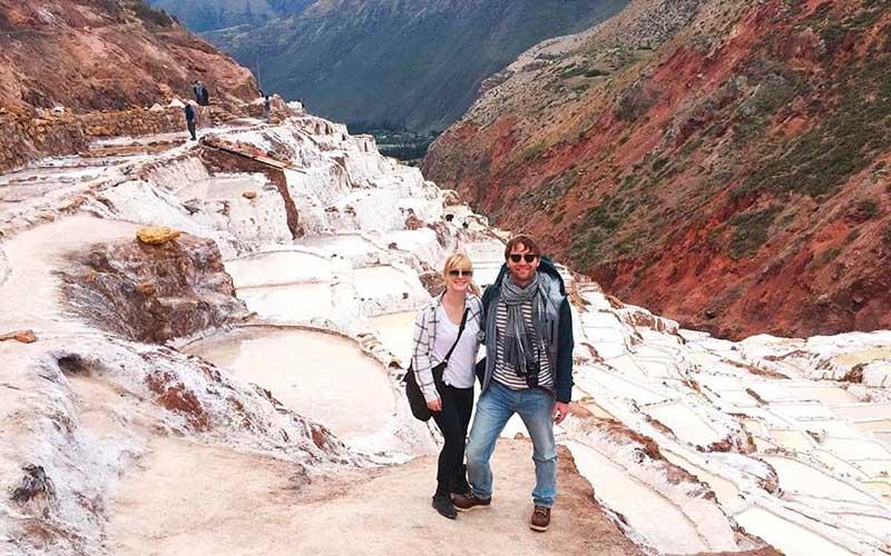 Tour Salineras de Maras