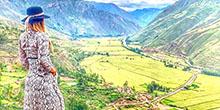 10 tours diferentes en Cusco