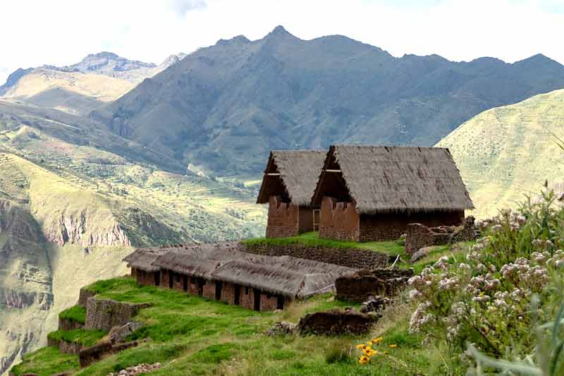 Huchuyqosqo Valle Sagrado