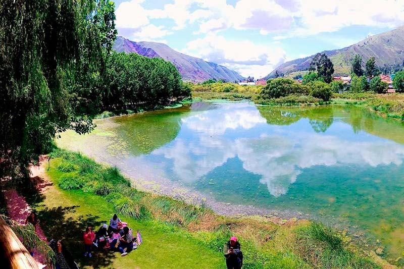Humedal Huasao