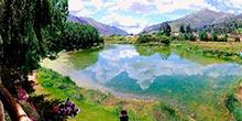 Huasao: los sorprendentes humedales de Cusco