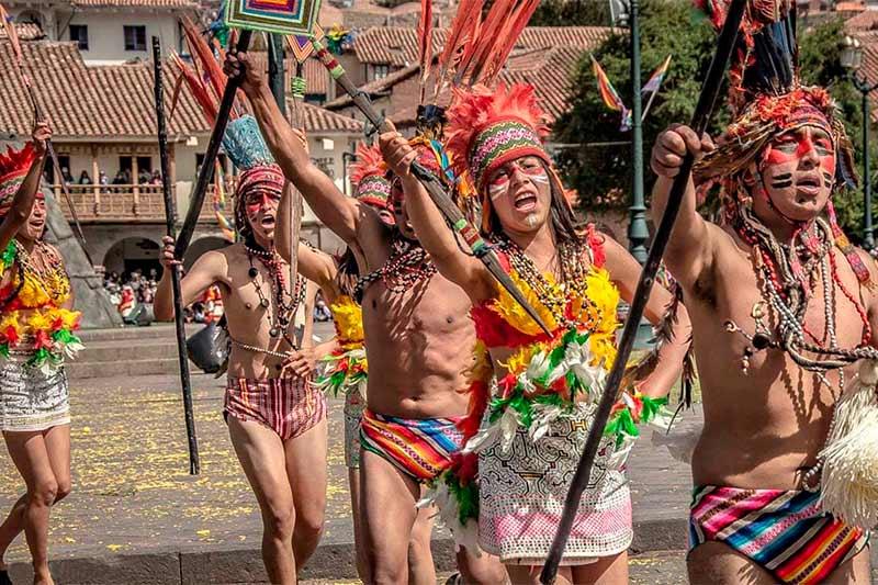 Fiesta del Inti Raymi