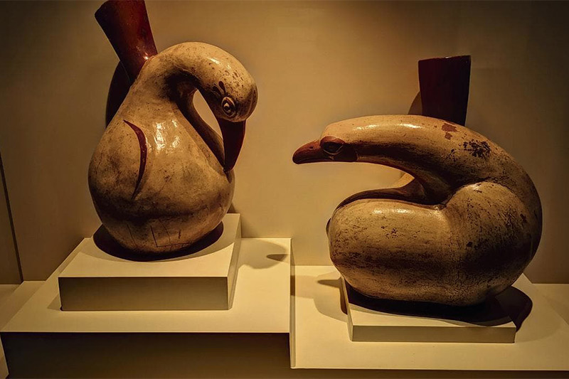 Museo de Arte Pre-Colombino