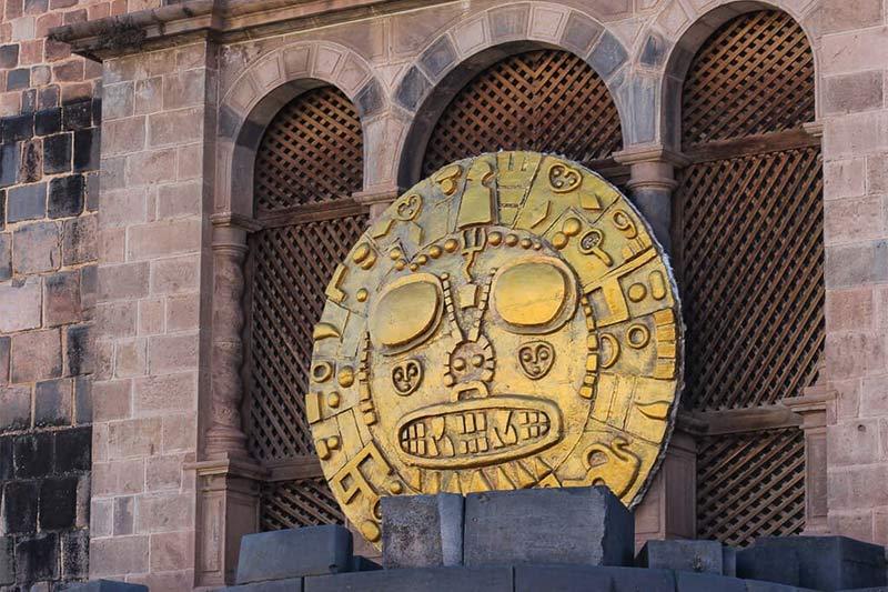 Escudo del sol
