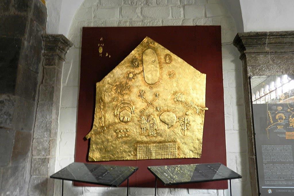 Simbologia Inca - Qoricancha