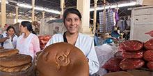 Oropesa, el pueblo del pan cusqueño