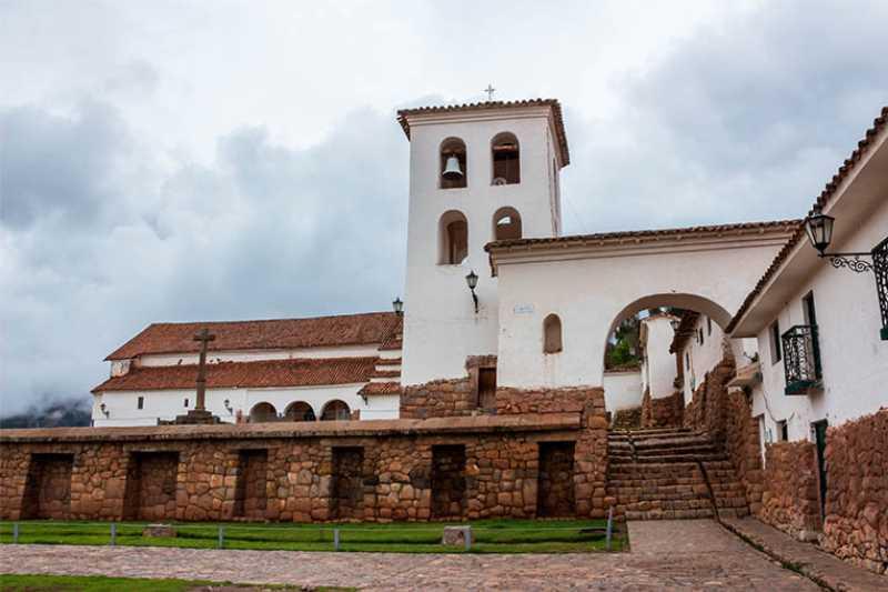 Chinchero - Cusco