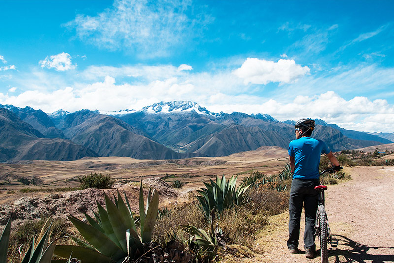 Sacred Valley Cycling