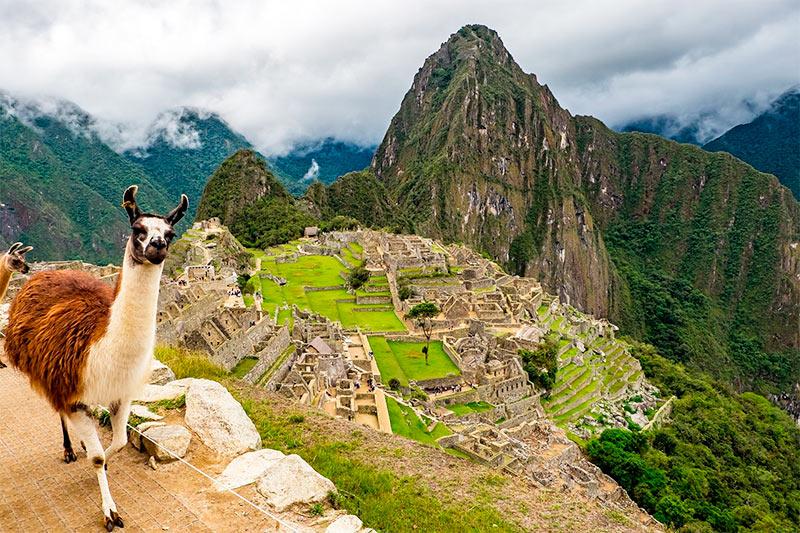 Tenga en cuenta las reglas de las visitas a Machu Picchu y disfrute de la maravilla