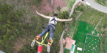 ¿Cómo hacer bungee jumping en Cusco?