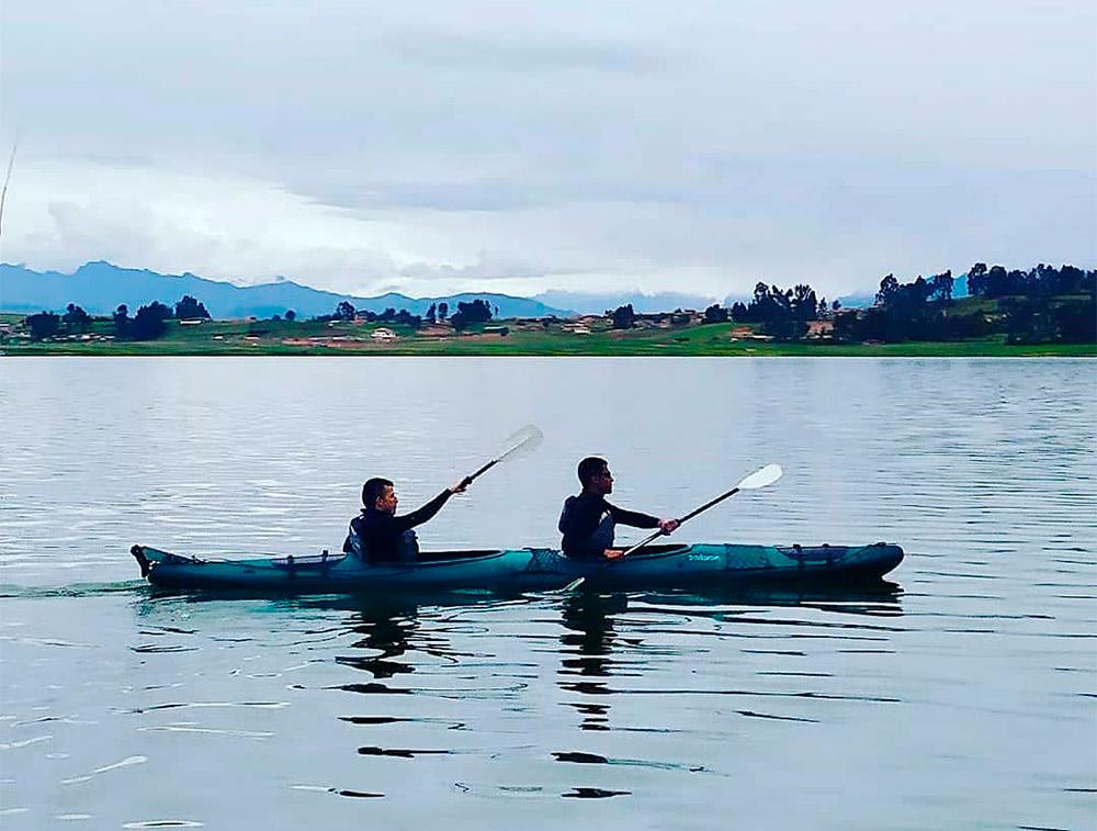 Lagoa Piuray